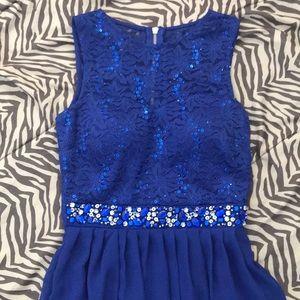 Prom dress size 3